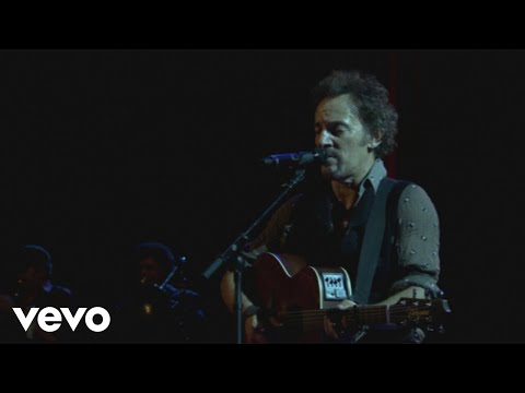 We Shall Overcome (Live In Dublin)