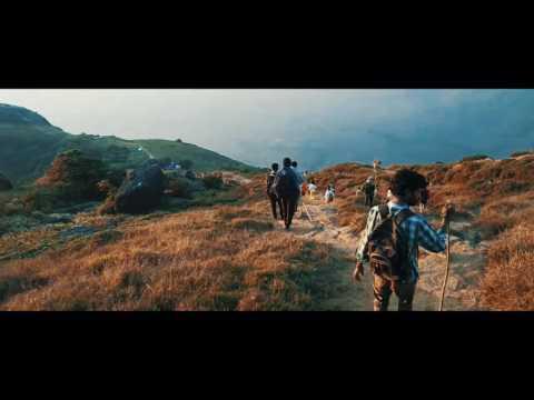 Velliangiri Mountains Adventures