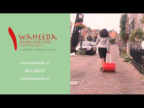 Waheeda Shadood - Career & Human Value Strategist and Speaker