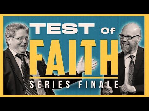 The Great Test of Faith | Shabbat Night Live