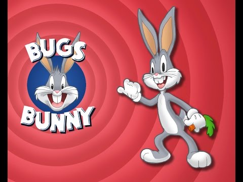 Bugs bunny merrie melodies funny cartoon for childrens- cartoon in english HD