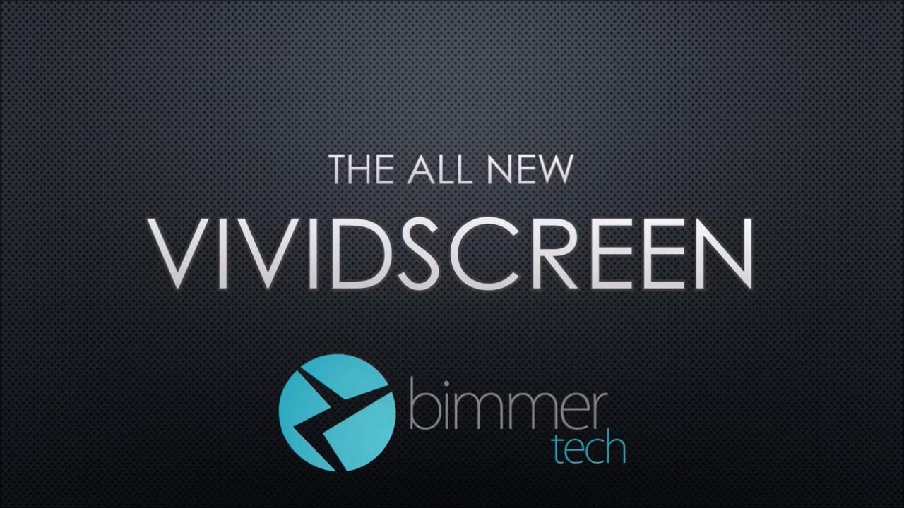 BimmerTech - BMW & MINI backup camera retrofits