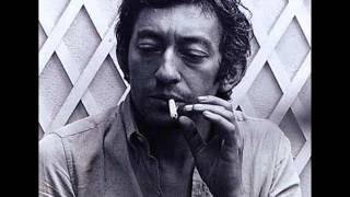 Serge Gainsbourg - Couleur Cafe (Wilow Edit)