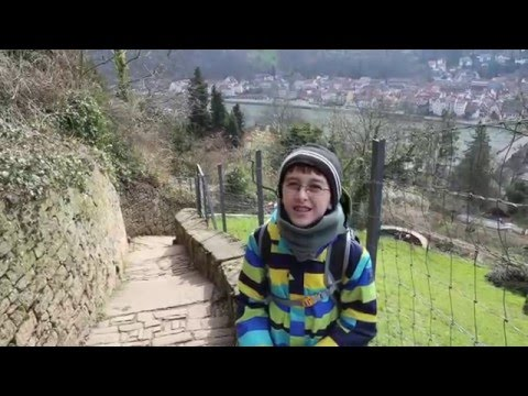 Exploring Heidelberg