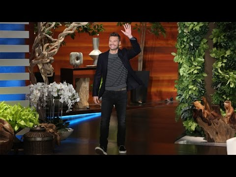 Ryan Seacrest Talks Reuniting with Simon Cowell