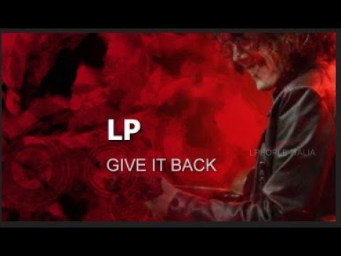 LP - GIVE