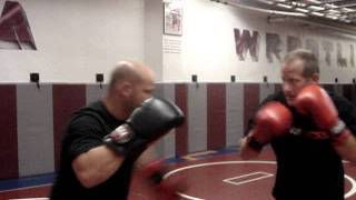kofitnessmn.com-Boxing training