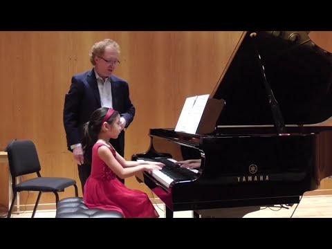 Master Class with Boris Slutsky (e-Piano Junior Festival)