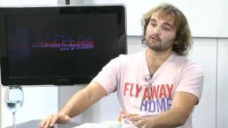 Fun & Finance - Capítulo 2 - Charla sobre Valuación del Cupón PBI
