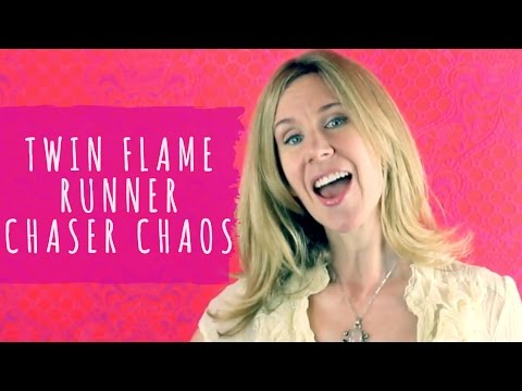 TWIN FLAME RUNNER, OR JUST A KARMIC SOULMATE?! Ending The Twin Flame Runner Chaser Chaos