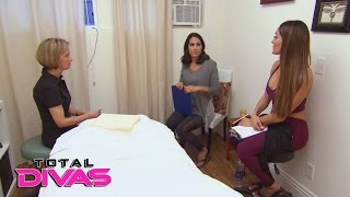 Brie Bella's diet comes back to haunt her: Total Divas Preview Clip, April 19, 2017