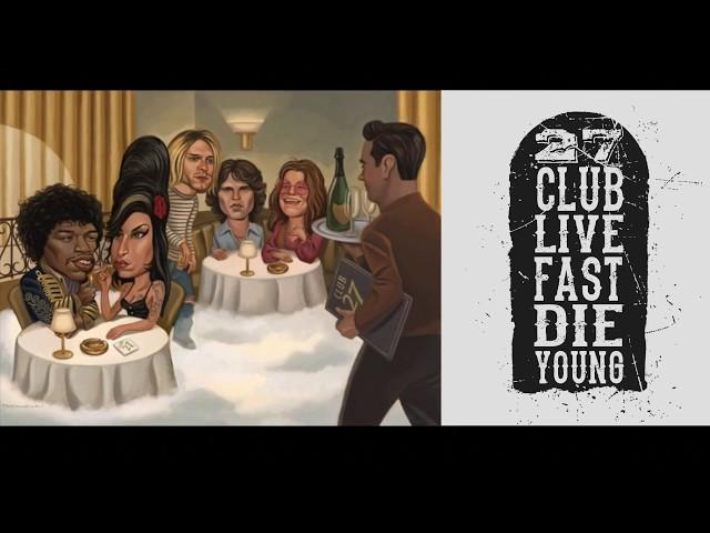 Promo Club27 | Standby Tv