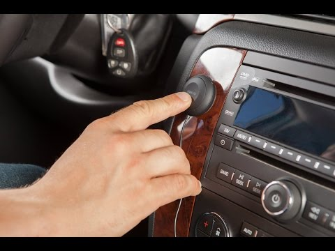 How to Install Bluetooth in Your Car Easily