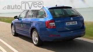 Skoda Octavia G Tec - Ökonomisch mit riesiger Reichweite | autoTVee