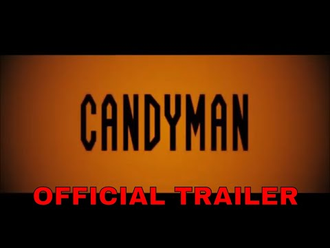 CANDYMAN (2020) Official Trailer | Jordan Peele,Yahya Abdul-Mateen II |  Horror Movie Reboot