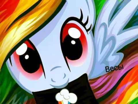 Гороскоп My Little Pony.