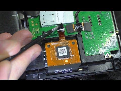 Не реагирует на касания (ТАЧСКРИН ЦЕЛ). Планшет Lenovo IdeaTab A7600