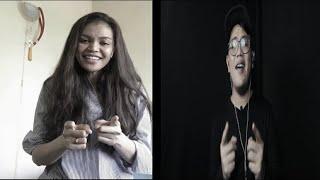 Keajaiban Biasa (Cover) - Duet with Gok Parasian