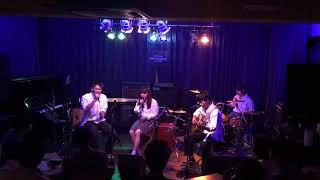 6月に行われたCANTALOOPⅡでの演奏の映像です。