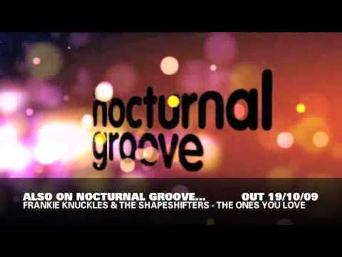 Candi Staton - Musical Freedom (K Klassic Club Mix) : Nocturnal Groove