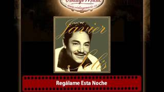 JAVIER SOLÍS Mexico Collection CD 46 Bolero Mariachi. Regálame Esta Noche