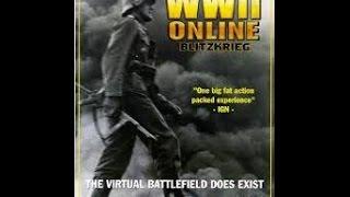 World War II Online: Battleground Europe Tutorial and Beginners guide!