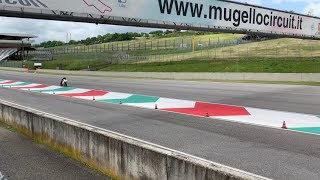 Mugello Track Day May 2019