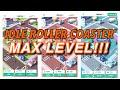 MAX LEVEL !!! // IDLE ROLLER COASTER