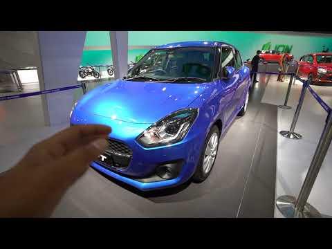 Suzuki Swift   असल Hybrid   32 Kmpl