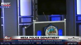FNN: Mesa police newser; Suicide prevention following Spade, Bourdain deaths