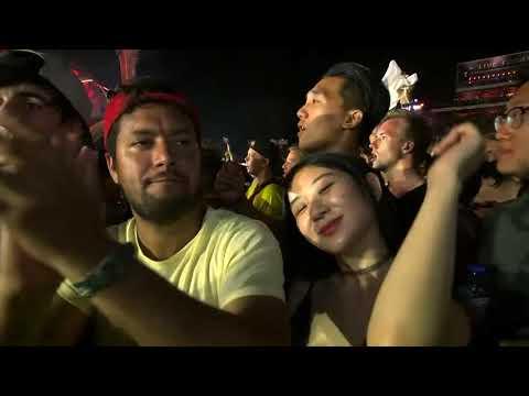 Cardi B - I like it (Alesso Remix) Live @ Tomorrowland 2018