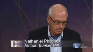 Nathaniel Philbrick on Dialogue