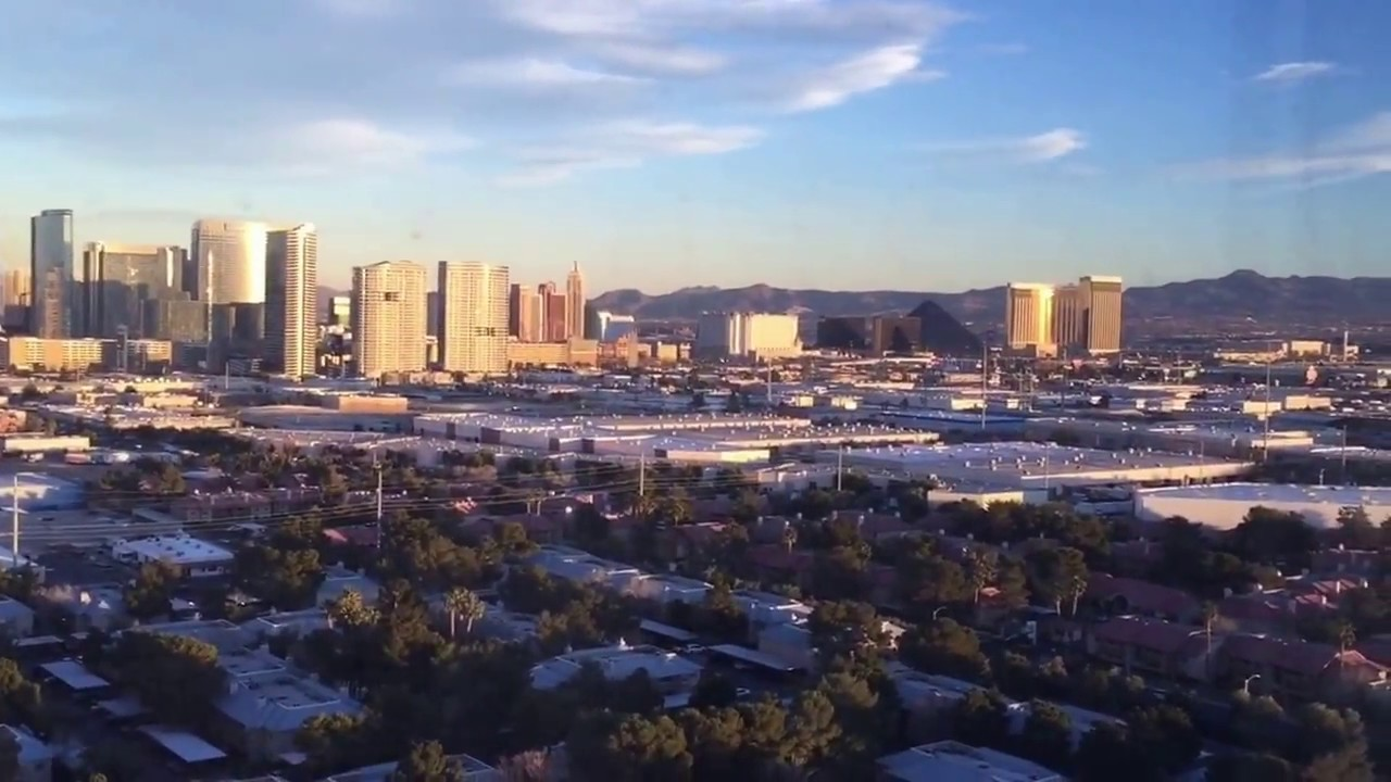 Palms Place 2 Bedroom Suite Palms Place Lv One Bedroom Suite Youtube
