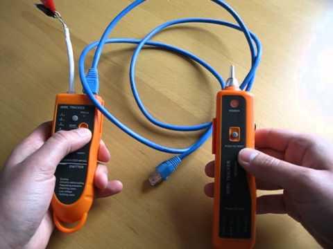 DX Wire Tracker SKU 158584