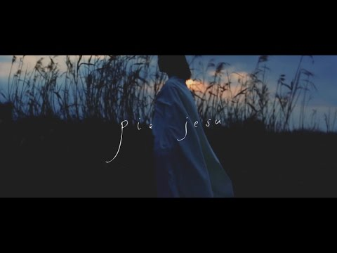 「pie jesu」/ 坂本美雨 with CANTUS (Music Video -short ver.-)【公式】