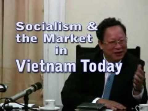 Socialism and Market Economy in Vietnam