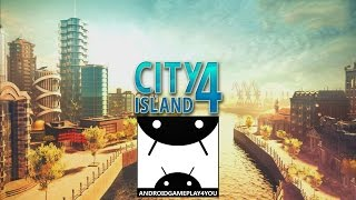 City Island 4: Sim Town Tycoon Android GamePlay Trailer (1080p) (By Sparkling Society ™)