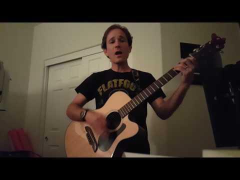Heaven - Original song - Amateur singer songwriter charley seymour