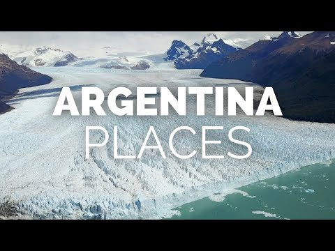 10 Best Places to Visit in Argentina – Travel Video