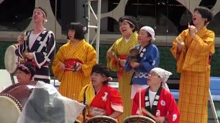 일본전통사자춤, 훗카이도예술단 Hokkaido, SEO…