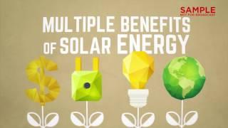 Solar Services-Solar Flair Sample