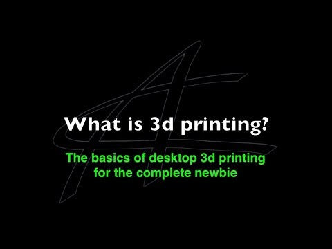 What Is 3d Printing: A Guide For The Curious (by Request)