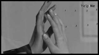Maximilian Hecker- Help me Lyrics