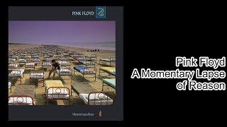 Pink floyd - a momentary lapse of ...