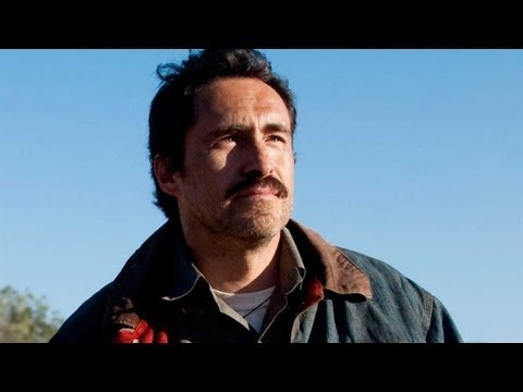 Demián Bichir: An Oscar Nomination!