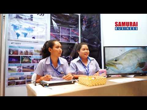 DAIWA SEIKO (THAILAND) CO.,LTD ーJOB FAIR 2018ー