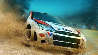 Colin McRae Rally HD 2014 - Gameplay First Look