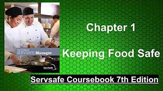 7th edition servsafe manager pdf