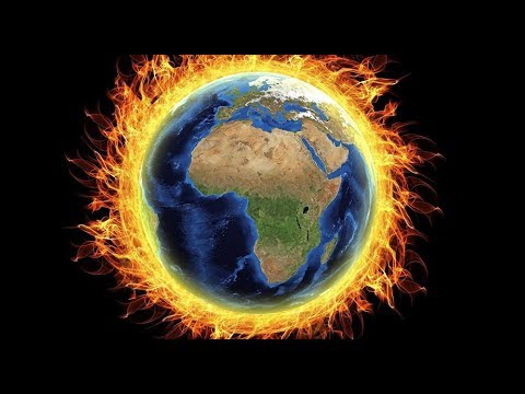 Catastrophic Global Warming Part 1