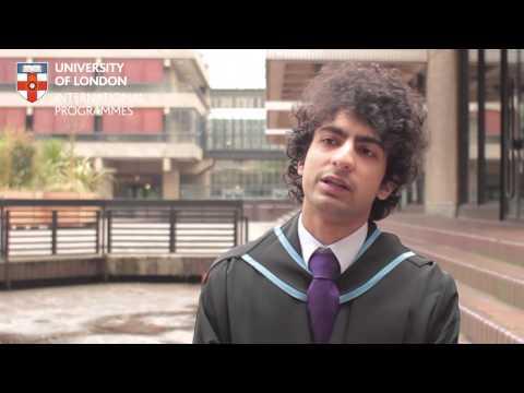 Alumni Inspiration: Hassan Niazi, LLB, Pakistan
